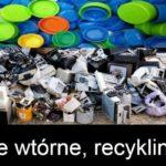 Recykling – jak radzić sobie z odpadami?